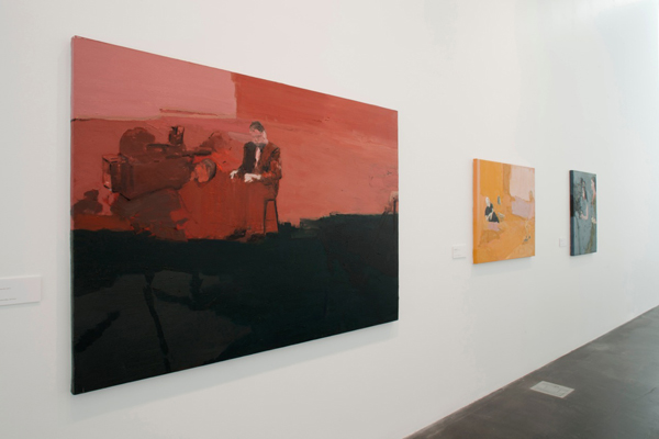 Interview, 2013 Installation view, MCA Denver, Denver, Colorado