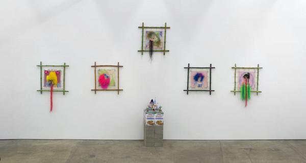 Cyril Duval, Voir DireJohannes Vogt Gallery, Sept. 13- Oct. 11, 2014