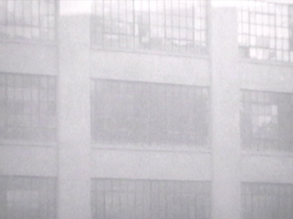 Johanna Unzueta, Windows (still image), 20128mm transferred to video, Duration 06:08