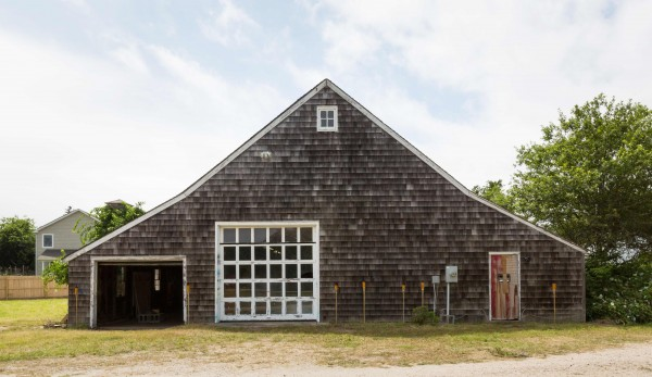 The Barn, East Hampton, NY