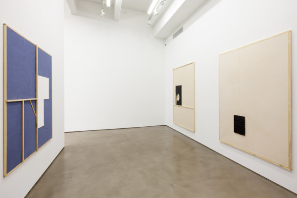 Florian Schmidt, Need, Installation View  Zach Feuer Gallery, 2011